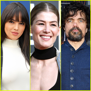 Eiza Gonzalez to Join Rosamund Pike & Peter Dinklage in 'I Care A Lot'!