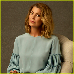 Ellen Pompeo Calls Early 'Grey's Anatomy' Years 'Toxic,' But Here's Why She Didn't Quit