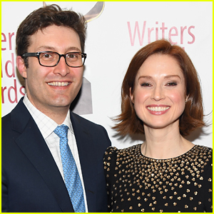 Ellie Kemper Is Pregnant, Expecting Second Child with ...