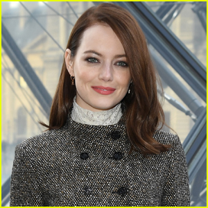 We Have Happy News to Report About Emma Stone!