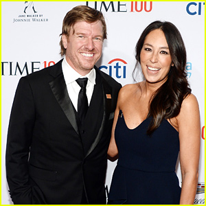 Fixer Upper's Chip & Joanna Gaines Donate $1.5 Million to St. Jude Children's Hospital