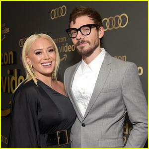 Hilary Duff Reveals the Romantic Way Matthew Koma Proposed!