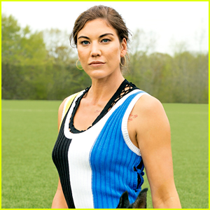 Soccer Star Hope Solo Talks About Her Devastating Miscarriage