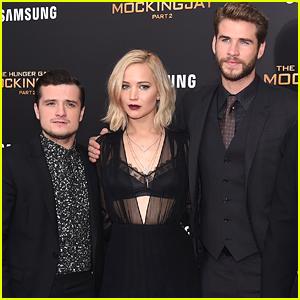 'Hunger Games' Prequel Novel Set To Debut in 2020