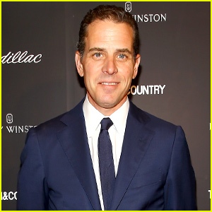 Joe Biden's Son Hunter Secretly Marries New Girlfriend After Split From Late Brother's Widow