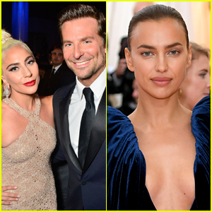 Lady Gaga & Bradley Cooper Rumors 'Didn't Help' His Relationship with Irina Shayk