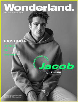Euphoria's Jacob Elordi Opens Up About How Grateful He Is For His Role in The New HBO Series