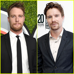 Jake McDorman & Joe Dempsie Join 'The Right Stuff' Series as Part of Mercury Seven