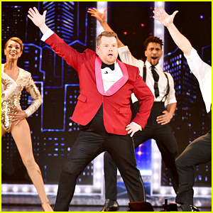 James Corden Explains Why Broadway Is Better Than TV in Tony Awards 2019 Opening Number! (Video)