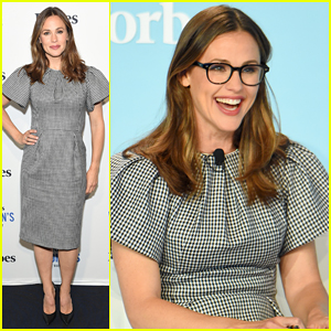 Jennifer Garner & Ashley Graham Lead Forbes Women's Summit 2019!