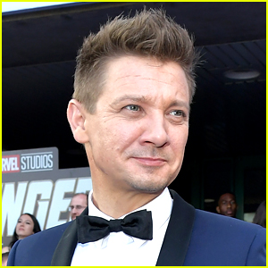 Jeremy Renner Releases a Song