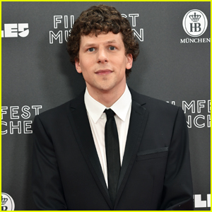 Jesse Eisenberg Opens Munich Film Festival with 'The Art of Self-Defense' Premiere!