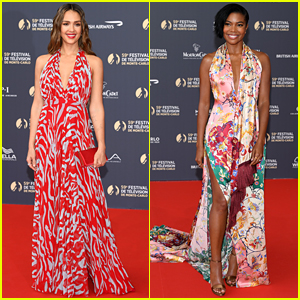 Jessica Alba & Gabrielle Union's 'L.A's Finest' Gets Season 2 Renewal!