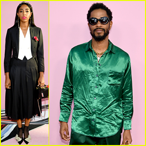 Lakeith Stanfield & Jessica Williams Hit the Carpet at CFDA Fashion Awards 2019!