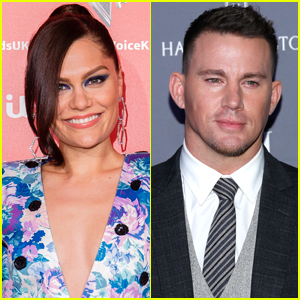 Jessie J Talks Meeting Channing Tatum's Daughter Everly: 'She's Absolutely Lovely'