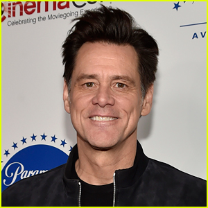Jim Carrey Doesn't Take Selfies with Fans For This Reason
