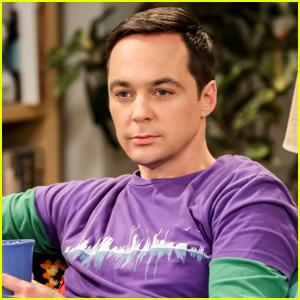Jim Parsons Talks Final Season of 'The Big Bang Theory'