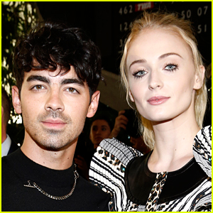 Sophie Turner Posts Photo of Joe Jonas Taking a Bath