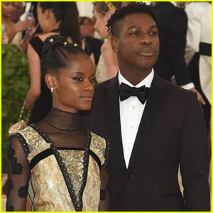 John Boyega & Letitia Wright Set to Star in 'Small Axe'