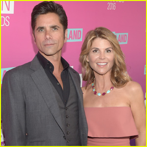 John Stamos Opens Up About 'Difficult Situation' With Lori Loughlin Amid College Admissions Scandal