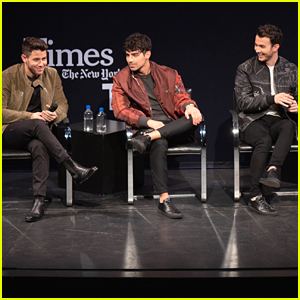 The Jonas Brothers Will Sing in Spanish on Sebastian Yatra's Upcoming Track 'Runaway'