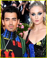 See Photos of Joe Jonas & Guests at Wedding to Sophie Turner!