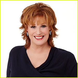 Joy Behar Explains Why She's Wearing Sunglasses During 'The View'