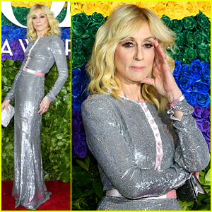 Special Tony Awards Honoree Judith Light Shines on Red Carpet