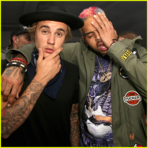 Chris Brown Drops 'Don't Check On Me' With Justin Bieber - Listen & Download Here!