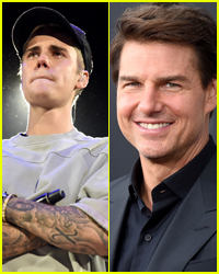 Is Justin Bieber Actually Going to Fight Tom Cruise?