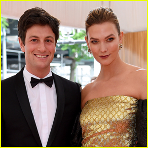 Karlie Kloss & Joshua Kushner Host Second Wedding in Wyoming - See the Photos!