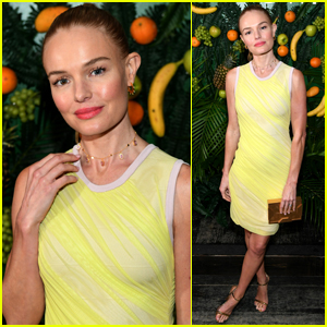 Kate Bosworth Hosts Missoma Jewelry Launch Party in NYC