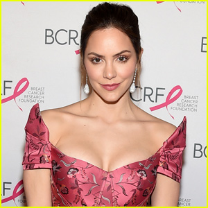 Katharine McPhee Shares First Photo of Her Wedding Dress After Tying the Knot With David Foster