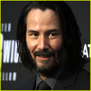 Is Keanu Reeves Joining Marvel's 'The Eternals'?