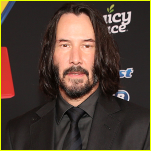 Marvel Confirms They're 'In Talks' With Keanu Reeves