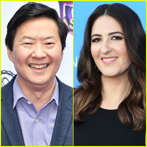Ken Jeong & D'Arcy Carden to Announce Emmys 2019 Nominations!