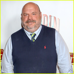 Kevin Chamberlin Not Dead - 'Jessie' Star is Alive & Well