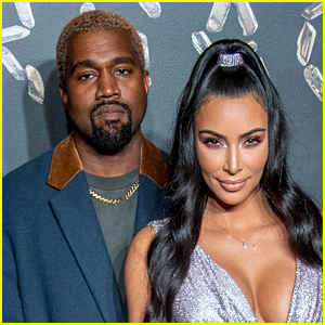 Kim Kardashian Shares First Close Up Photo of Psalm West's Face!