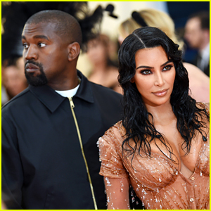 Kim Kardashian Wishes Husband Kanye West a Happy Birthday, Shares Their FaceTime Screencap