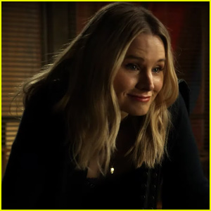 Kristen Bell Stars in Explosive New 'Veronica Mars' Trailer - Watch Now!