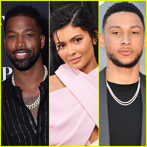 Kylie Jenner Pictured at Same Club as Khloe Kardashian & Kendall Jenner's Exes, Tristan Thompson & Ben Simmons