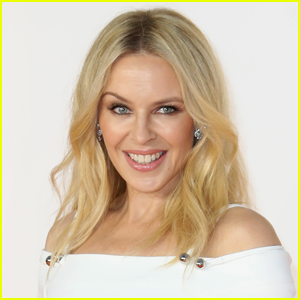 Kylie Minogue: 'Step Back in Time' Album Stream & Download - Listen Now!