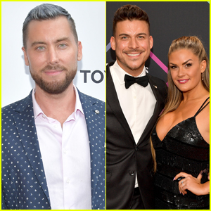 Lance Bass Will Officiate Jax Taylor & Brittany Cartwright's Wedding
