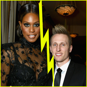 Laverne Cox & Boyfriend Kyle Draper Split After Almost 2 Years of Dating