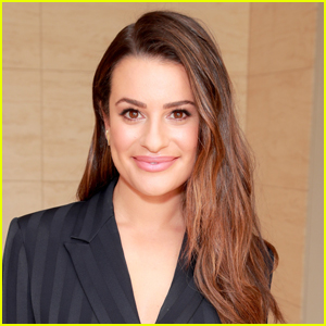 Lea Michele Announces Christmas Album Coming Out Later This Year!