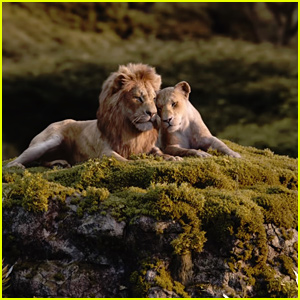 'The Lion King' Reveals New TV Spot Featuring Beyonce & Donald Glover's 'Can You Feel The Love Tonight?'