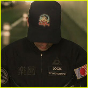 Logic Recruits an Eminem Body Double in 'Homicide' Video - Watch!