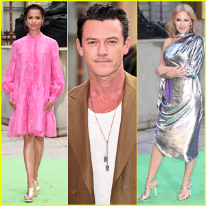 Luke Evans, Gugu Mbatha-Raw & More Step Out for Royal Academy of Arts Summer Exhibition Party 2019!