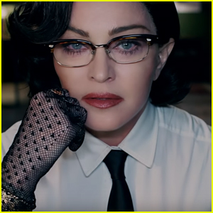 Madonna Depicts a Bloody Mass Shooting in 'God Control' Video - Watch Now