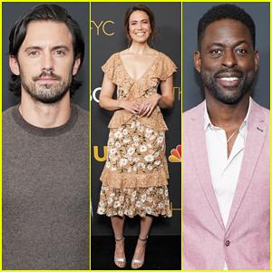 Mandy Moore, Milo Ventimiglia & 'This Is Us' Cast Tease 'Different & Unusual' Season 4 Premiere